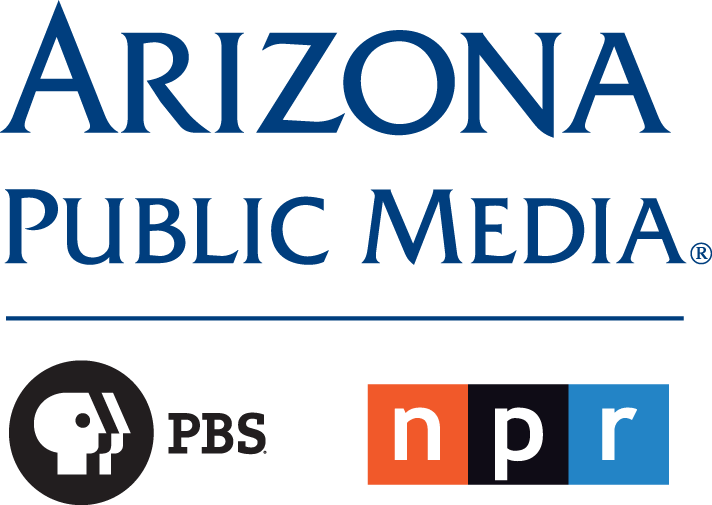 Arizona public media logo